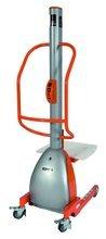 SWARK Wózek podnośnikowy z podestem elektryczny GermanTech (max wysokość: 1550 mm, udźwig: 150 kg) 99724810