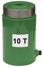 Siłownik przelotowy (wysokość podnoszenia min/max: 180-290mm, udźwig: 10T) 62754005