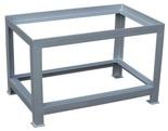Stojak pod płyty do prostowania (wymiary: 500x800 mm) 27067759