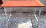 Stół warsztatowy/montażowy (wymiary: 2000x800x900 mm) 77156938