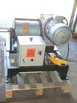 Tretos Elektryczna wciągarka linowa 300mb (siła uciągu: 800/464kg, moc: 3,0kW 400V) 28876705