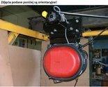 Tretos Wyciągarka elektryczna  z ręcznym wózkiem jezdnym na belce IPE200 230V (udźwig: 650 kg, wysokość podnoszenia: 15m) 28876639