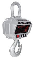 Waga hakowa Steinberg Systems - 2 kg - LED (udźwig: 5000 kg) 45674870
