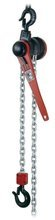 Wciągnik łańcuchowy dźwigniowy (wysokość podnoszenia: 1,5m, udźwig: 1 T) 22076910