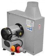 Wentylator promieniowy (max. wydajność powietrza: 2600 m3/h, moc silnika: 1,5 kW) 02869841