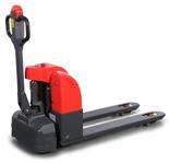 Wózek paletowy elektryczny GermanTech (udźwig: 1500 kg, długość wideł: 1150 mm) 99746689