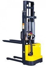 Wózek paletowy elektryczny (udźwig: 1000 kg, wysokość podnoszenia: 1,6 m) 85076254