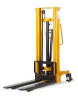 Wózek paletowy masztowy sztaplarka (udźwig: 1500 kg, wysokość podnoszenia: 2500 mm) 85068243