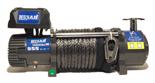 Wyciągarka Husar z liną syntetyczną 12V (uźwig: 10000lbs / 4536 kg, długość liny: 28m) 51971653