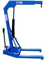 Żuraw hydrauliczny ręczny (udźwig: od 1650 do 2000 kg, wysokość podnoszenia: 2917mm) 61776441