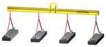 33938805 Trawers do podnoszenia podkładów kolejowych miproTrain HCR 4 (udźwig: 2000 kg, ilość podkładów: 4)