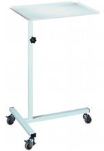 99552569 Stolik chirurgiczny na kółkach (wymiary: 920-1380x400x600 mm)