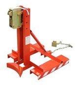 99724857 Uchwyt do beczek na wózek widłowy GermanTech (udźwig: 360 kg)
