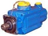 DOSTAWA GRATIS! 01539133 Pompa hydrauliczna tłoczkowa dwustrumieniowa Hydro Leduc (objętość robocza: 57+57cm³, prędkość obrotowa: 1350 min-1 /obr/min)