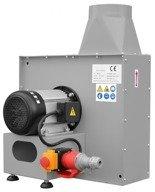 DOSTAWA GRATIS! 02869842 Wentylator promieniowy (max. wydajność powietrza: 5200 m3/h, moc silnika: 2,2 kW)
