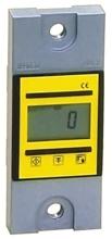 DOSTAWA GRATIS! 44930009 Precyzyjny dynamometr z wyświetlaczem do pomiaru sił rozciągających oraz ciężaru zawieszonych ładunków Tractel® Dynafor™ LLZ (udźwig: 2 T)