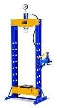 DOSTAWA GRATIS! 45674806 Prasa hydrauliczna MSW (maks. siła nacisku: 30 T, maks. ciśnienie robocze: 666 bar)