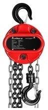DOSTAWA GRATIS! 45674820 Wciągarka łańcuchowa Steinberg Systems (udźwig: 3000 kg, długość łańcucha: 3m)