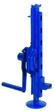 Podnośnik mechaniczny korbowy - zwiększenie komfortu pracy w wersji korby z grzechotką (udźwig: 2,5 T) 22077069