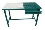 Stół spawalniczy (wymiary: 1500x700x900 mm) 77156868