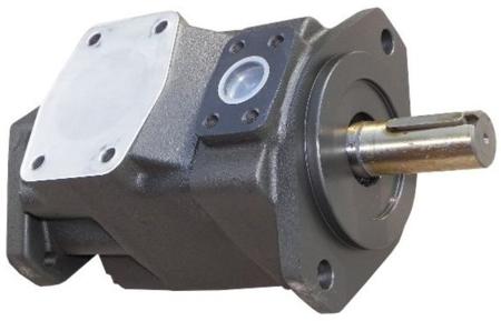 DOSTAWA GRATIS! 01539219 Pompa hydrauliczna łopatkowa B&C z przekazaniem napędu (objętość geometryczna: 81,6 cm³, maks. prędkość: 2500 min-1 /obr/min)