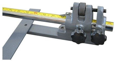 DOSTAWA GRATIS! 02869865 Nożyce gilotynowe (grubość cięcia: 1,5mm, szerokość cięcia: 1320 mm)