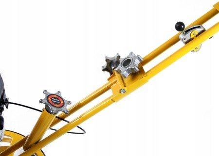 DOSTAWA GRATIS! 04869964 Zacieraczka do betonu, spalinowa (średnica robocza: 600m, moc: 4,8 kW/ 6,5 KM)