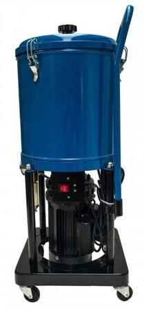 DOSTAWA GRATIS! 16070022 Smarownica elektryczna (zbiornik: 20 L, moc silnika: 1100W)