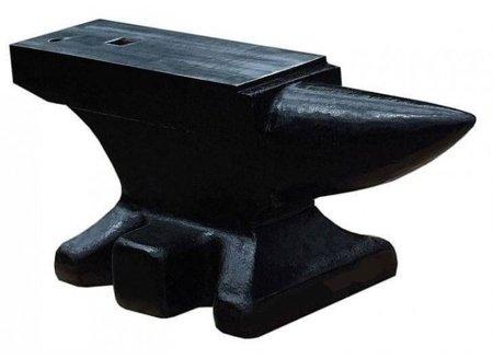 DOSTAWA GRATIS! 27072715 Standardowe kowadło jednorożne (waga: 25 kg)