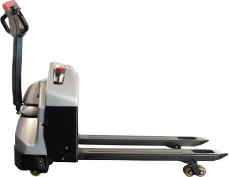DOSTAWA GRATIS! 31046307 Wózek paletowy elektryczny (długość wideł: 1150 mm, udźwig: 1800 kg)