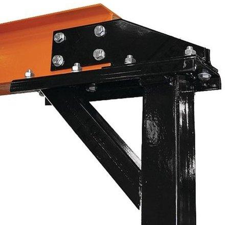 DOSTAWA GRATIS! 322+85071885 Suwnica bramowa, mobilny dźwig portalowy z wózkiem jezdny ręczny z napędem i wciągarką łańcuchową ręczną (udźwig: 2000 kg, wysokość robocza: 2400-3600 mm, szerokość między kolumnami: 2360 mm, wys. podn. wciągarki: 3m)