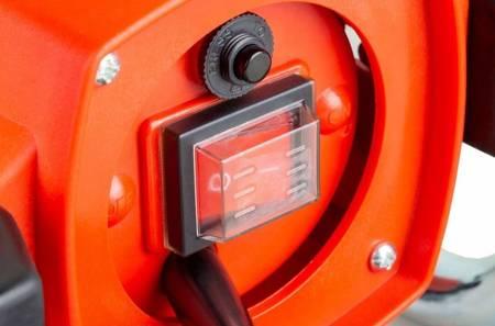 LETA Wibrator do betonu buława zagęszczarka (wymiary byławy: 38mm x 4m, moc: 2300W) 21777645