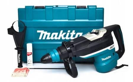 MAKET Młot udarowy (energia pojedynczego uderzenia (energia uderzenia: 19,1 J, moc: 1510 W) 21878014