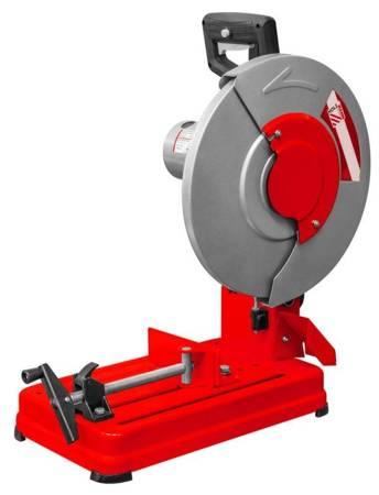 Piła tarczowa do cięcia metalu Holzmann (tarcza tnąca: 355 mm, moc: 2000 W) 44376500