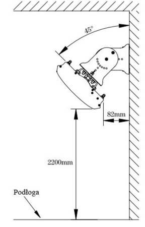 Promiennik (moc: 2400 W) 15977019