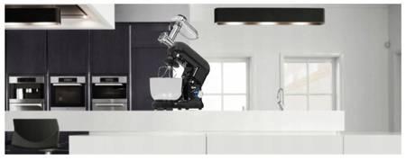RAFER MOCNY ROBOT KUCHENNY PLANETARNY MIKSER BLENDER PRO (moc nominalna: 1300 W) 21978083