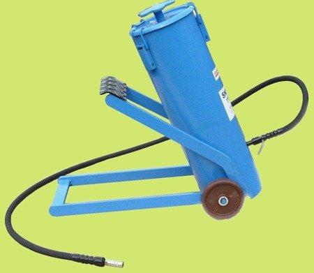 Smarownica nożna (maksymalne ciśnienie robocze: 30 MPa) 61716536