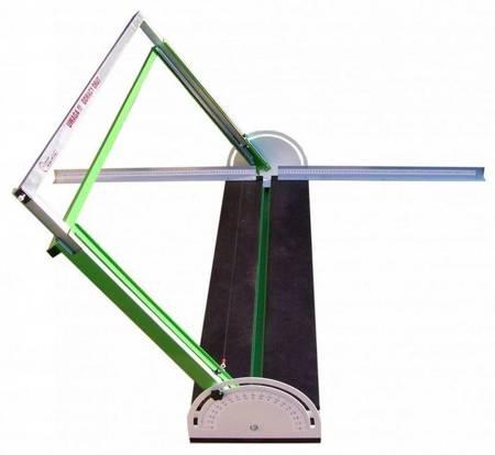 Styrodruto Przecinarka do styropianu (grubość cięcia: 55 cm, długość cięcia: 112-114 cm, moc: 200 W) 16376538
